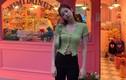 Áo croptop Jennie (BLACKPINK) khoe body sexy ngày càng được chuộng