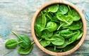 Giật mình loại rau giàu oxalic, không nên ăn nhiều dễ gây sỏi thận