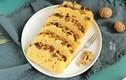 Món bánh mẹ lười nhất định phải thử, chỉ đảo, trộn là xong
