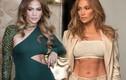 Cần gì hở hang, Jennifer Lopez khoe điểm sexy khiến đàn ông mê mẩn