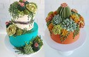 Những mẫu bánh khiến ta nín thở khi ăn vì quá hoàn mỹ
