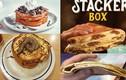 Khi đồ ăn được quảng cáo long lanh, nhận hàng mới bật ngửa