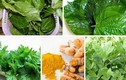 8 bài thuốc chữa bệnh trĩ đơn giản mà hiệu quả từ rau củ