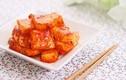 Làm các món ăn theo phong cách kim chi Hàn Quốc ngon bổ rẻ
