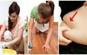 6 việc nhà giúp giảm mỡ bụng thần tốc bạn không ngờ tới
