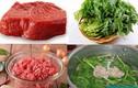 Cứ nấu canh cải cúc theo 3 cách này, ăn một lần nhớ mãi