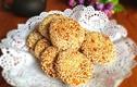 3 công thức làm bánh bọc vừng ấm lòng ngày đông giá rét