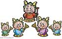 Đúng 7 ngày tới: Ba con giáp giàu sang chạm đỉnh, vàng đầy kho, tiền ngập két