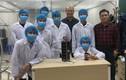"""NanoDragon """"Make in Vietnam"""" sẽ hoàn thành thử nghiệm trong tháng Ba"""