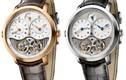 Mãn nhãn đồng hồ bạc tỷ duy nhất tại Việt Nam
