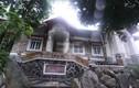 Biệt thự đá đẹp long lanh ở Sơn Tây