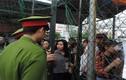 Chợ phiên container khủng nhất Hà Nội bất ngờ bị đình chỉ vì trái phép