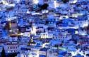 Thăm thành phố thanh thiên mê hoặc nhất thế giới