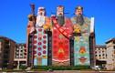 Ngỡ ngàng những tòa nhà dị thường, chỉ có ở Trung Quốc