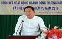 Bộ trưởng Công an bác tin Trịnh Xuân Thanh về nước
