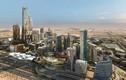 Choáng ngợp thành phố 10 tỷ USD Arab Saudi đang xây dựng