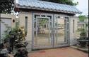 Ngắm loạt mẫu cổng nhà đơn giản nhưng siêu đẹp