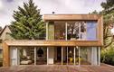 10 ngôi nhà xây tường kính đẹp rạng ngời từng centimet