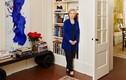 """""""Đột nhập"""" nhà đẹp tựa thiên đường của cựu TT Clinton"""