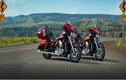 Hàng loạt mô tô Harley-Davidson 2015 siêu khủng trình làng