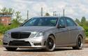Ngỡ ngàng Mercedes E63 AMG công suất 720 mã lực
