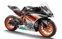 Ngất ngây với xế độ khủng KTM RC390 2014