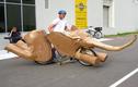 Mãn nhãn với những xe đạp ngộ nghĩnh nhất thế giới