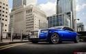 """Trang bị """"tận răng"""" của Rolls-Royce Ghost thế hệ 2"""