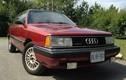 Hàng độc Audi 5000CS giá rẻ như bèo tại Canada