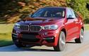Tận hưởng cảm giác thú vị trên siêu phẩm BMW X6 2015