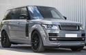 Ngỡ ngàng với mẫu xế độ Range Rover đỉnh cao