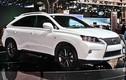 Lexus NX SUV chốt giá tại Malaysia, chờ ngày về VN