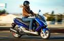 Yamaha SMAX - đối thủ hàng đầu của Honda PCX
