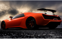Siêu xe công suất khủng 2.000 mã lực, giá 21 tỷ đồng