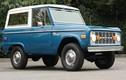 Xế cổ Ford Bronco 1975 gây bão trên eBay