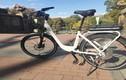 Tận mục loạt xe đạp điện cao cấp giá 50 triệu đồng