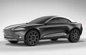 Aston Martin chính thức xác nhận sẽ sản xuất SUV
