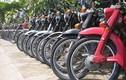 Cả nghìn chiếc Honda 67 Việt Nam về Bạc Liêu hội tụ