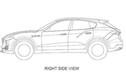 SUV mới của Maserati sẽ khiến nhiều đối thủ phải đau đầu