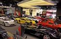 """Ghé thăm những showroom siêu xe """"khủng"""" nhất Thế giới"""