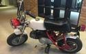 """Ngắm """"khỉ con"""" Honda Monkey Z50A hàng hiếm tại Việt Nam"""
