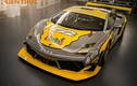 """Siêu bò Lamborghini LP600 GT3 """"cực kool"""" của D2 Race"""
