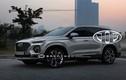 Hyundai SantaFe 2018 mang cảm hứng từ Hyundai Kona