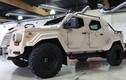 Siêu ôtô bán tải chống đạn Terradyne Gurkha giá 16 tỷ
