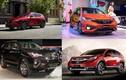 """Loạt xe """"hàng nóng"""" sắp ra mắt thị trường ôtô Việt vào 2018"""