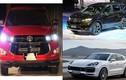 Loạt xe ôtô mới ra mắt thị trường Việt tháng 11/2017