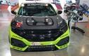 Top 10 xe ôtô độ ấn tượng nhất triển lãm SEMA 2017