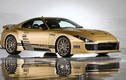 Đấu giá Toyota Supra động cơ V12 vàng đồng cực độc