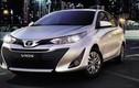 Xe ôtô Toyota Vios 2018 hơn 400 triệu đồng có gì?