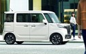 """""""Soi"""" ôtô gia đình giá rẻ Suzuki Spacia giá từ 256 triệu"""